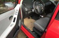 Cần bán Toyota Yaris sản xuất 2010, màu đỏ, nhập khẩu Nhật Bản  giá 375 triệu tại Hà Nội