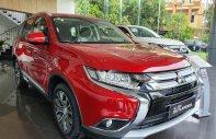 Cần bán xe Mitsubishi Outlander 2019, màu đỏ, giá cạnh tranh giá 808 triệu tại Hà Nội
