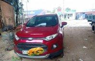 Bán xe cũ Ford EcoSport 2014, màu đỏ giá Giá thỏa thuận tại Đồng Nai