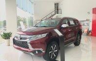 Khuyến mãi tháng 8 xe Mitsubishi Pajero Sport All New giá 887 triệu tại Tp.HCM