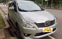 Bán ô tô Toyota Innova năm 2013 số sàn giá 428 triệu tại Tp.HCM