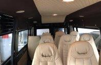 Bán xe Ford Transit Limited sản xuất năm 2019, màu đen giá 712 triệu tại Tp.HCM