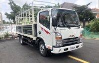 Xe tải JAC 1T9 thùng dài 4m3 máy Isuzu - Trả trước 100 triệu có xe giá 380 triệu tại Đồng Nai