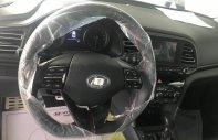 Cần bán Hyundai Elantra Sport 1.6 AT năm sản xuất 2019, màu trắng giá 750 triệu tại Hà Nội
