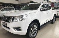 Bán Nissan Navara EL năm 2019, màu trắng, nhập khẩu  giá 659 triệu tại Hà Nội