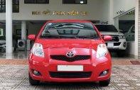 Cần bán gấp Toyota Yaris 1.3G 2011, màu đỏ, nhập khẩu, giá 435tr giá 435 triệu tại Phú Thọ