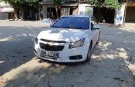 Tôi cần bán xe Chevrolet Cruze 2013 màu trắng, xe đi ít, xe số sàn, đã đi 80.000km, vui lòng liên hệ để xem xe giá 320 triệu tại Hà Nội