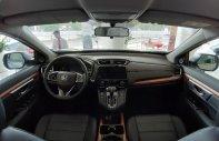 Bán Honda CR V sản xuất 2019, màu bạc, nhập khẩu  giá 1 tỷ 23 tr tại Tp.HCM