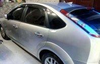Bán Ford Focus đời 2009, màu bạc, xe đẹp long lanh giá 285 triệu tại Tp.HCM