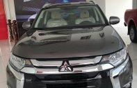Mitsubishi Outlander - Chính sách hỗ trợ hấp dẫn giá 908 triệu tại Tp.HCM