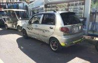 Bán Daewoo Matiz SE đời 2005, màu bạc, xe nhập  giá 75 triệu tại Tp.HCM
