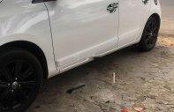 Cần bán lại xe Toyota Yaris đời 2015, màu trắng, xe nhập giá 527 triệu tại Phú Yên