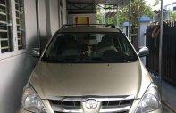 Bán Toyota Innova đời 2007, màu vàng cát, 380 triệu giá 380 triệu tại BR-Vũng Tàu