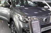 Bán Nissan X Terra sản xuất năm 2019, màu xám, nhập khẩu giá 1 tỷ 198 tr tại Tp.HCM