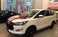 Bán Toyota Innova đời 2019, màu trắng giá 839 triệu tại Tp.HCM