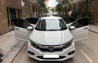 Bán ô tô Honda City sản xuất 2018, màu trắng giá 565 triệu tại Tp.HCM