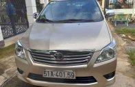 Bán Toyota Innova đời 2012, xe nhập giá 420 triệu tại Đồng Nai