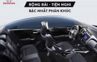 Bán Honda City sản xuất năm 2019, màu đen giá 544 triệu tại Đà Nẵng