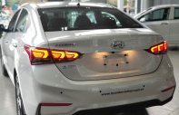 Bán Hyundai Accent 2019, màu trắng giá 501 triệu tại Tp.HCM