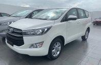 Toyota innova - Hỗ trợ ngân hàng, trả góp chỉ từ 15% giá trị xe, bảo hành chính hãng, giao ngay, LH 0907148849 giá 731 triệu tại Sóc Trăng