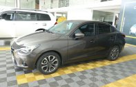 Bán xe Mazda 2 1.5AT đời 2015, màu nâu, nhập khẩu, 466tr giá 466 triệu tại Tp.HCM