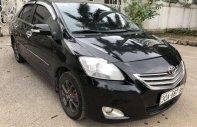 Bán Toyota Vios đời 2010, màu đen, xe gia đình, 228tr giá 228 triệu tại Hà Nội