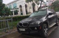 Cần bán BMW X5 2007, màu đen, nhập khẩu nguyên chiếc giá 550 triệu tại Hà Nội