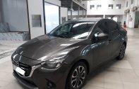 Hãng bán Mazda 2 2015, nhập Thái, màu nâu, đúng chất, biển TP, giá TL, hỗ trợ góp giá 466 triệu tại Tp.HCM