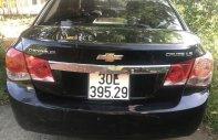 Bán Chevrolet Cruze năm 2012, màu đen giá 285 triệu tại Hà Nội