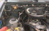 Bán Nissan Pathfinder đời 1992, màu xanh lam, nhập khẩu nguyên chiếc số sàn giá 85 triệu tại Hà Nội