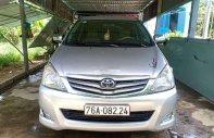 Bán xe Toyota Innova 2008, màu bạc, xe nhập, số sàn J lên full G giá 250 triệu tại Quảng Nam