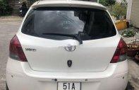 Cần bán Toyota Yaris năm 2012, màu trắng, chính chủ giá 430 triệu tại Tp.HCM
