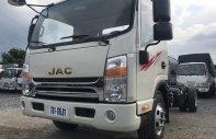 Xe tải 6.5 tấn, nhãn hiệu JAC N650 thùng dài 5m5, giá tốt cạnh tranh 2019 giá 470 triệu tại Bình Dương