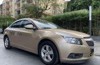 Cần bán Chevrolet Cruze LS năm sản xuất 2011, màu vàng còn mới giá 290 triệu tại Tp.HCM