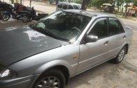Cần bán xe Ford Laser đời 2001, màu bạc giá 120 triệu tại Đà Nẵng