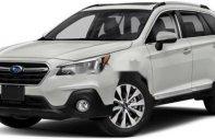 Bán Subaru Outback năm 2019, màu trắng, xe nhập giá 1 tỷ 777 tr tại Cần Thơ