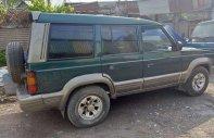 Bán Ssangyong Musso sản xuất 1996, xe nhập  giá 60 triệu tại Tp.HCM