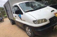 Bán Hyundai Libero năm sản xuất 2004, màu trắng, nhập khẩu giá 130 triệu tại Kon Tum