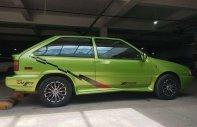 Bán xe Hyundai Excel couple (2 cửa) độc lạ, màu xanh lục, xe nhập giá 86 triệu tại Tp.HCM