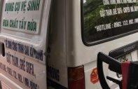 Bán Suzuki Super Carry Van sản xuất năm 2004, màu trắng, nhập khẩu   giá 90 triệu tại Vĩnh Phúc