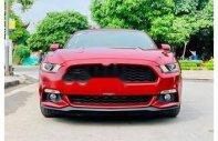 Bán xe Ford Mustang Ecoboost Premium Convertible sản xuất 2015, màu đỏ giá 2 tỷ 99 tr tại Hà Nội