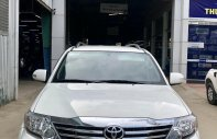 Bán ô tô Toyota Fortuner 2.7V 4x4 AT năm sản xuất 2014, màu trắng, giá chỉ 720 triệu giá 720 triệu tại Tp.HCM