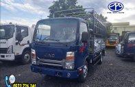 Bán xe tải JAC 1t9 thùng dài 4m3 máy Isuzu - Giá mềm giá 380 triệu tại Tp.HCM