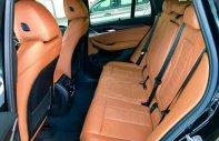 Bán xe BMW X3 xDrive30i M Sport đời 2019, màu đen, nhập khẩu giá 2 tỷ 859 tr tại Hà Nội