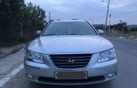 Bán Hyundai Sonata 2.0AT 2009, màu bạc, số tự động giá 374 triệu tại Đà Nẵng