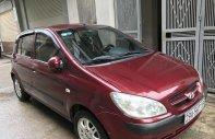 Bán ô tô Hyundai Click AT sản xuất 2008, nhập khẩu nguyên chiếc   giá 210 triệu tại Hà Nội