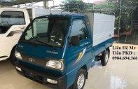 Cần bán xe tải nhẹ 5 tạ Thaco đời 2019, trả góp từ 60 triệu mang xe về chạy hàng giá 156 triệu tại Hà Nội