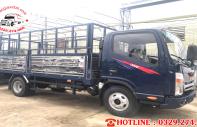 Xe tải 1.9 tấn, nhãn hiệu JAC thùng dài 4 mét, máy Isuzu, giá tốt nhất hiện nay 2019 giá 340 triệu tại Tp.HCM