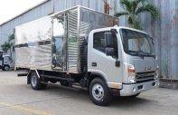 Xe tải 6.5 tấn, Nhãn hiệu JAC thùng 5m5 , Giá tốt cạnh tranh 2019 - ĐƯA TRƯỚC 50 TRIỆU  giá 380 triệu tại Tp.HCM
