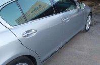 Bán Lexus GS 350 năm 2007, màu bạc, xe nhập, 700tr giá 700 triệu tại Tp.HCM